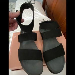 Naots Sandals
